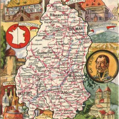 90 - Territoire de Belfort