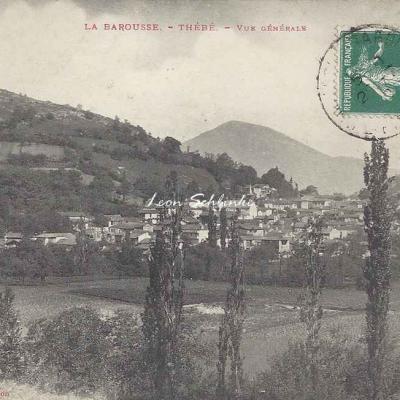 La Barousse