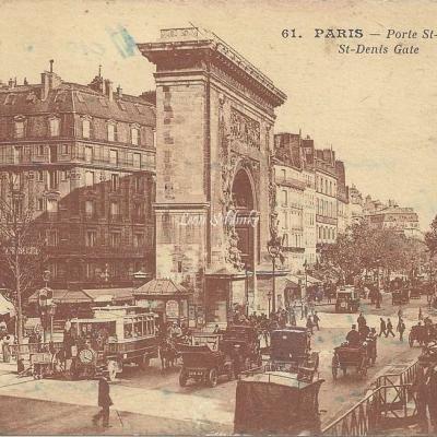 TMK 61 - Porte St-Denis