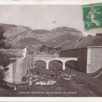 Toulon - 1