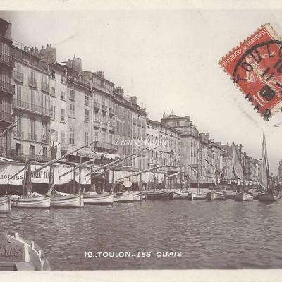 Toulon - 12