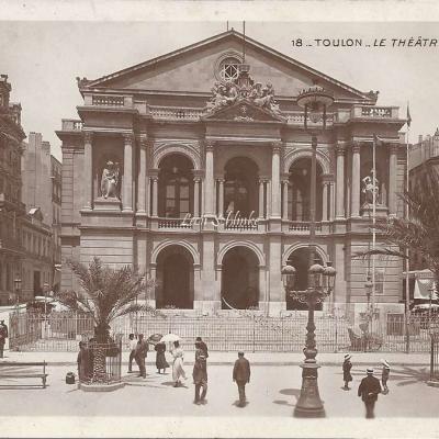 Toulon - 18