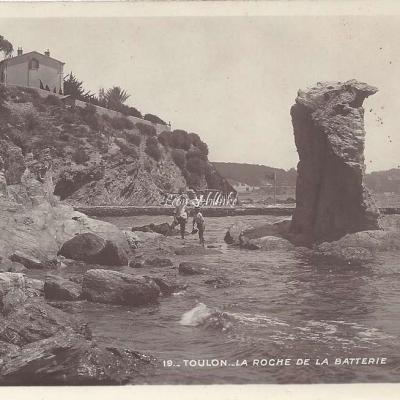 Toulon - 19