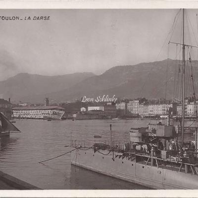 Toulon - 3