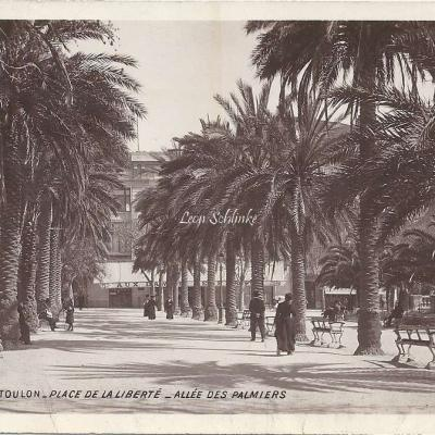 Toulon - 5