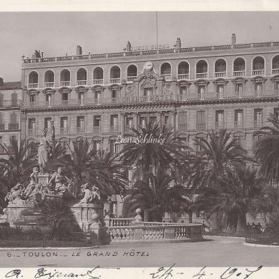 Toulon - 6