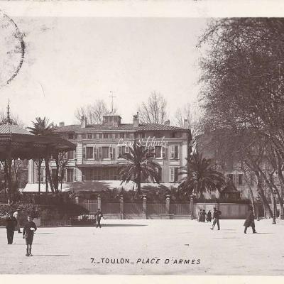 Toulon - 7