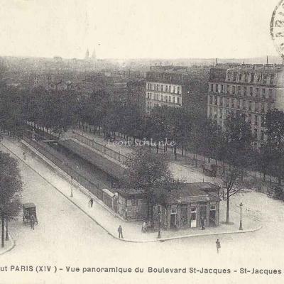 Saint-Jacques