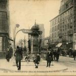 Tout Paris 1908 - Rue de Crimée à la Rue Mathis