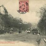 Tout Paris 672 - Boulevard de l'Hôpital pris du Marché aux Chevaux