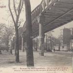 Tout Paris 967 - Rampe du Metropolitain