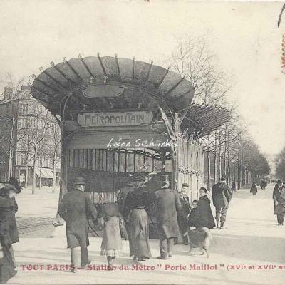 Porte-Maillot