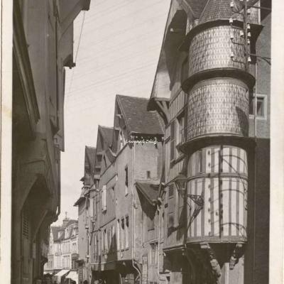 Troyes - 5