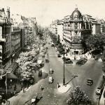 UAT 27 - PARIS - Les Grands Boulevards. Carrefour Richelieu-Drouot