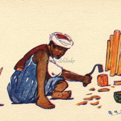 Un artisan