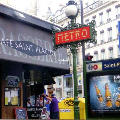 Saint-Placide