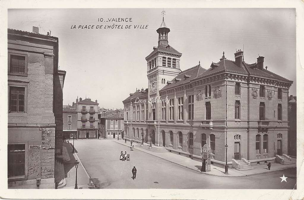Valence - 10
