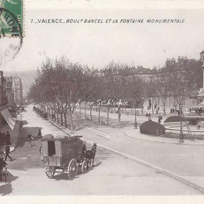 Valence - 7
