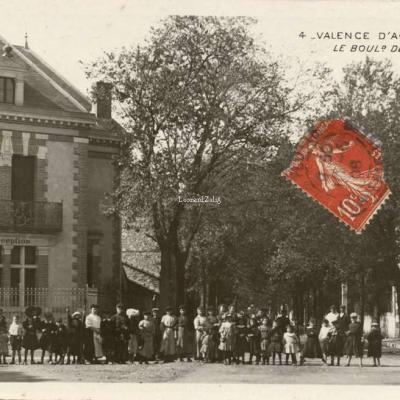 Valence d'Agen - 4