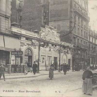 VC 61 - Rue Brochant