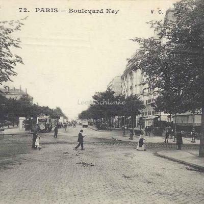 VC 72 - Boulevard Ney