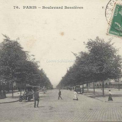 VC 76 - Boulevard Bessières