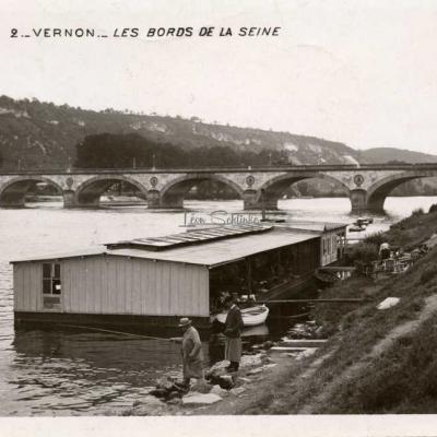 Vernon - 2
