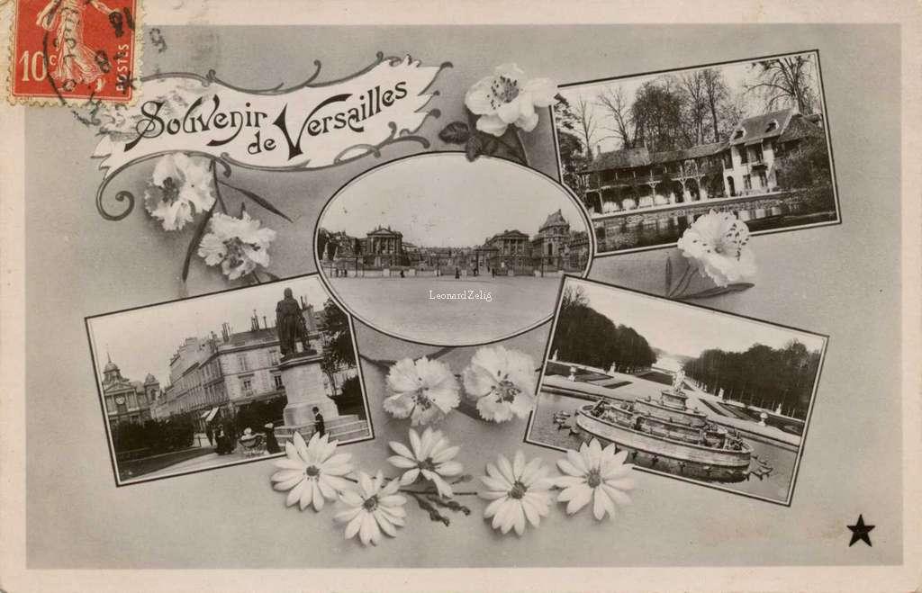78 - Versailles
