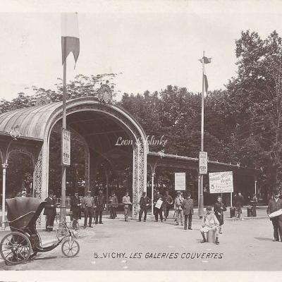 Vichy - 5