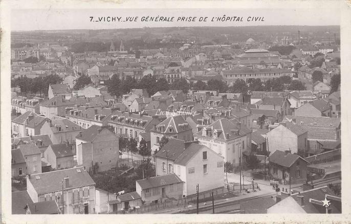Vichy - 7
