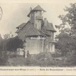 Villemoisson-sur-Orge - A.Thévenet 324 - Castel d'Orgeval