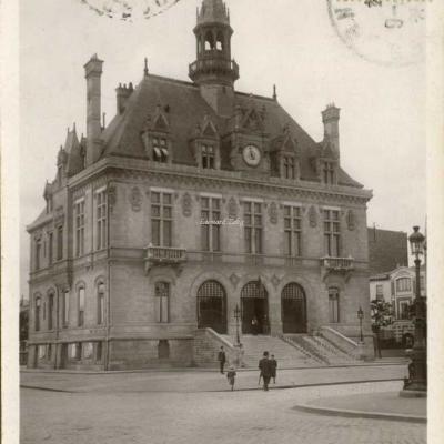 Vincennes - 1