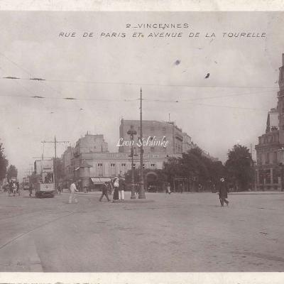 Vincennes - 2