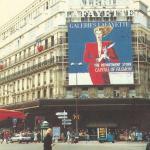 YVON 12 75 6169 - Galeries Lafayette