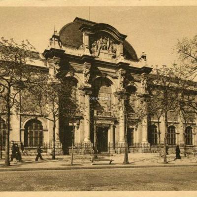 Yvon 2 - MANUFACTURE DES GOBELINS - Le musée