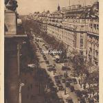 Yvon 263 - Le Nouveau Boulevard Haussmann