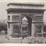 Yvon 48 - L'Arc de Triomphe