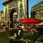 Yvon EKB 5744 - La Porte Saint-Denis