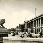 Yvon IB 655 - PARIS... EN FLANANT - Le Ministère de la Marine et l'Hôtel Crillon