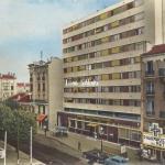 Yvon IBC4 - Les Lilas, la Poste