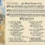 1476 - Les Chansons de Béranger