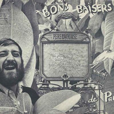 Zaza Lack - Bons Baisers de Paris