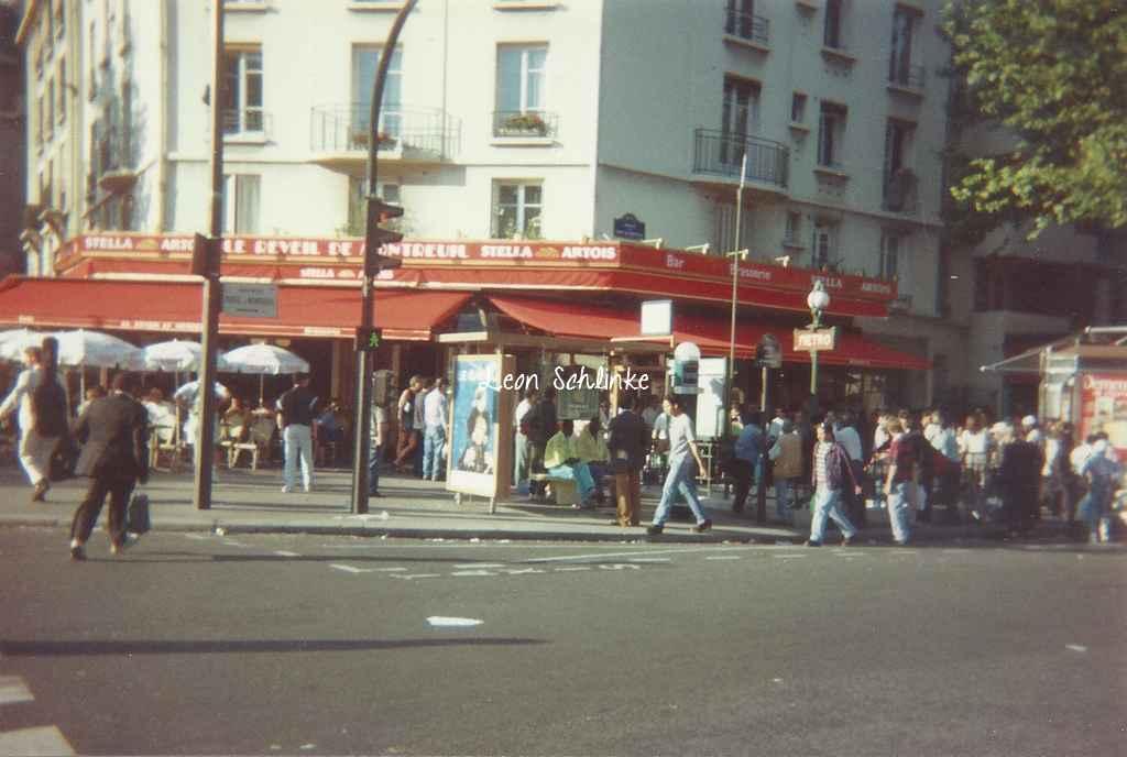 Escort porte montreuil